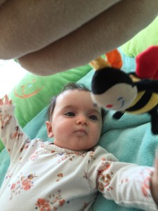 bea with bee